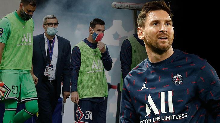 Son dakika haberi - PSG'de işler karıştı! Lionel Messi deprem etkisi yarattı, ayrılık kararı