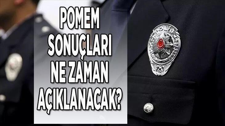 27. Dönem POMEM sonuçları açıklandı mı 2021, ne zaman belli olur? Polislik sözlü mülakat sonuçları ne zaman açıklanacak?