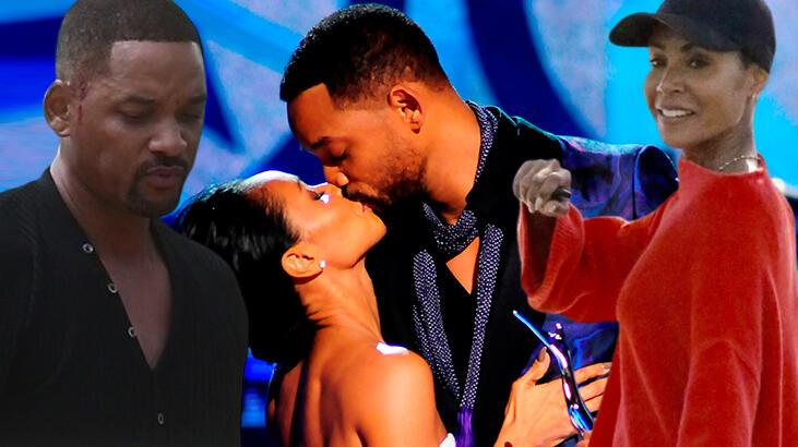 Will Smith-Jada Pinkett Smith çifti açık ilişki mi yaşıyor?