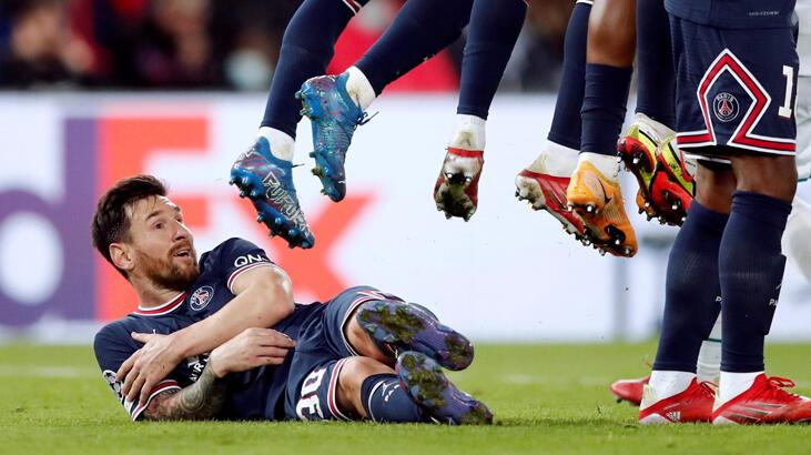 Son dakika - Efsane oyuncu isyan etti: 'Messi'ye bunu yaptırmak saygısızca'
