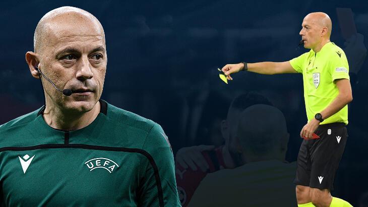 Son dakika haberi: Milan yönetiminden son dakika Cüneyt Çakır hamlesi! UEFA'yı devreye soktular