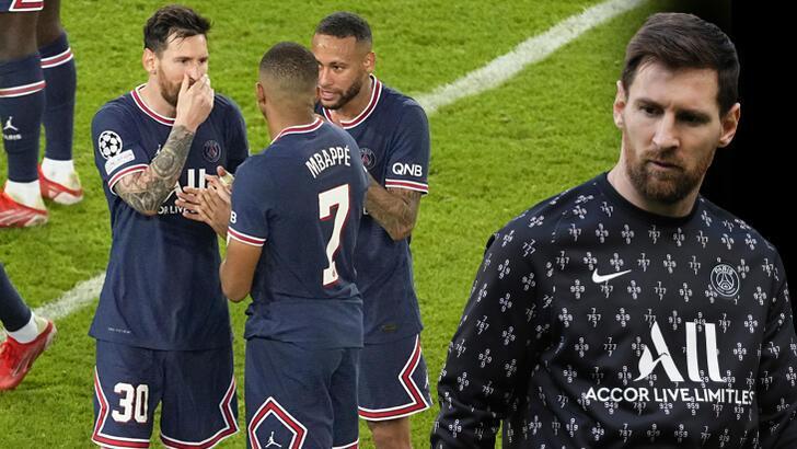 Son dakika - PSG'de sular durulmuyor! Lionel Messi sonrası ayrılık depremi, en net açıklama