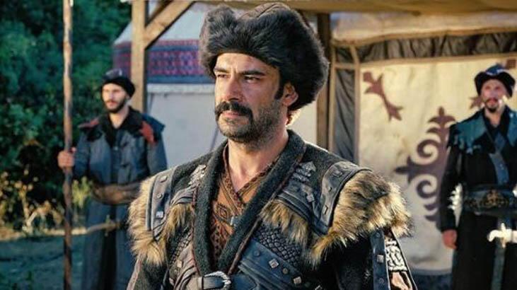 Turgut Alp kimdir, neden öldü? Kuruluş Osman'ın Turgut Bey'i Rüzgar Aksoy nereli, kaç yaşında?