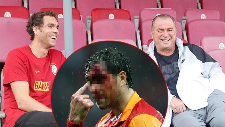 Son dakika - Johan Elmander'den Galatasaray ve Fatih Terim itirafı!