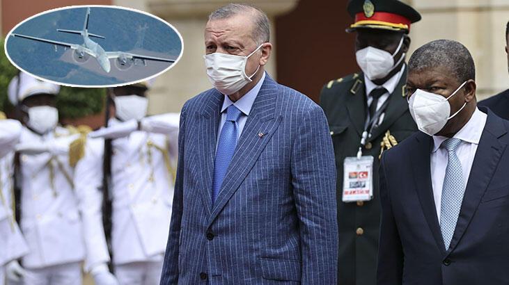 Son dakika haberler... Fransız basınında Bayraktar 'hayali'! Erdoğan'ın ziyareti manşetlerde
