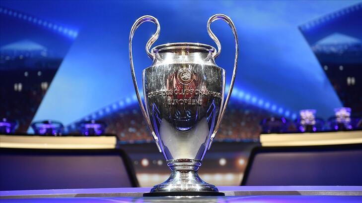 UEFA Şampiyonlar Ligi C Grubu puan durumu ve fikstür! Beşiktaş Şampiyonlar Ligi'nde kaçıncı sırada?
