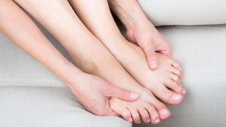 Huzursuz bacak sendromu uykusuz bırakıyor!