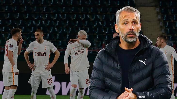 Son dakika transfer haberleri: Alman devi derbiye geliyor! Beşiktaş - Galatasaray maçında yıldız futbolcuyu izleyecekler