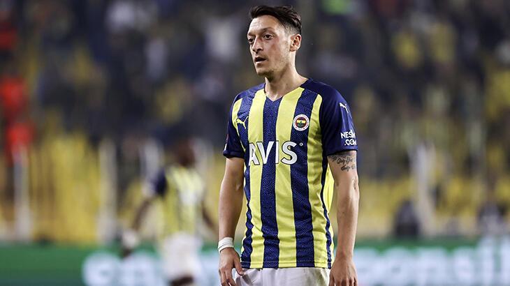 Son dakika haberleri - Mesut Özil: Bu görüntüleri vermemeliydim