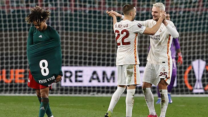 Son dakika haberleri: Galatasaray'da 2000 ruhu canlanıyor