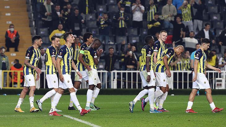 Son dakika haberleri: Fenerbahçe'de sistem karmaşası
