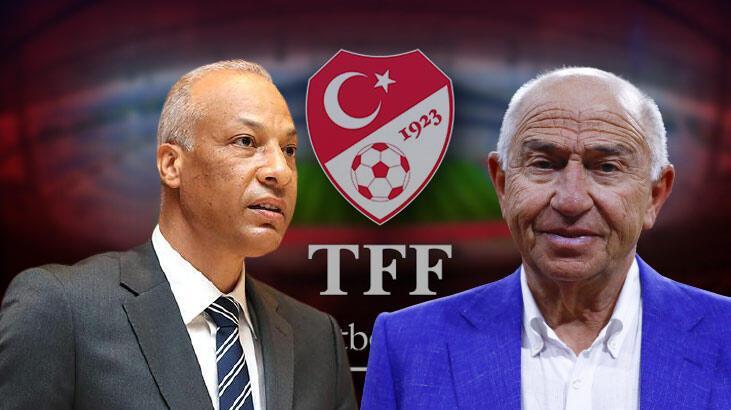 MHK başkanlığı için favori isim belli oldu! Serdar Tatlı'nın istifasının ardından...