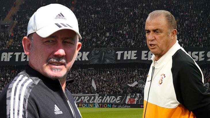 Son dakika haberleri: Süper Lig'de derbi heyecanı! Dolmabahçe'de dev düello