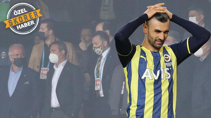 Son dakika haberleri: Fenerbahçe - Alanyaspor maçının ardından Ali Koç'a eleştiri! 'Büyük takımda, büyük hocalar görev yapar'