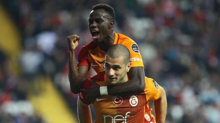 Son dakika haberi - Bruma, Süper Lig devini resmen açıkladı: 'Beni istediler'