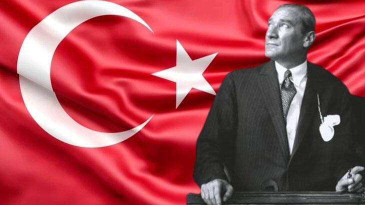 29 Ekim fotoğrafları, Atatürk sözleri! Atatürk'ün 29 Ekim ile ilgili sözleri ve görselleri...
