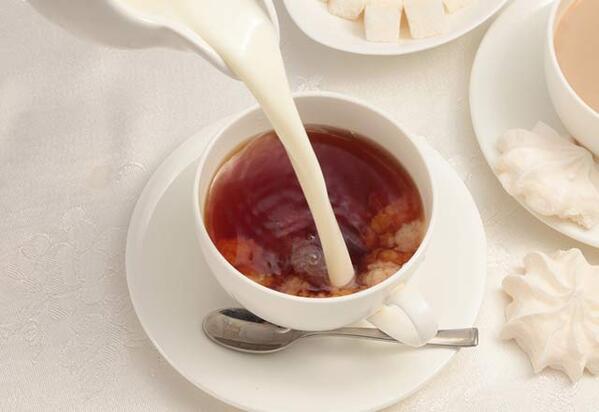 İngiliz çayı nasıl yapılır?