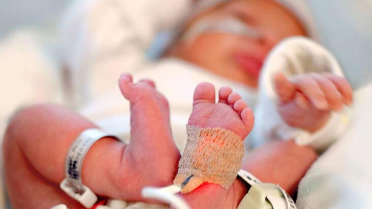 Prematüre doğumların en önemli nedeni sigara!