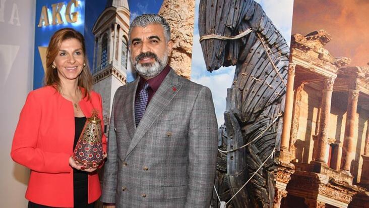 Anadolu'nun Kadın Gücü yarışması ilham perilerini arıyor!