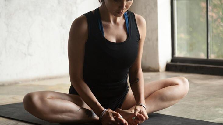 Gün boyu enerjik hissetmenizi sağlayacak 7 sabah egzersizi