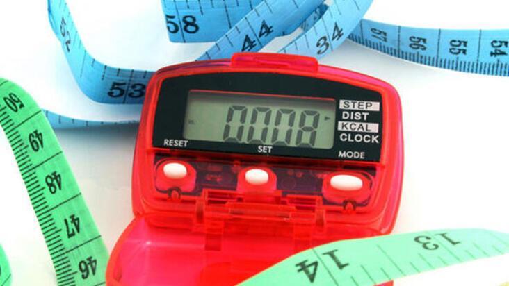 1 kilo vermek için kaç kalori yakmalısınız? Kalori yakmak için ne yapmalı? - Kalori yaktıran egzersizler