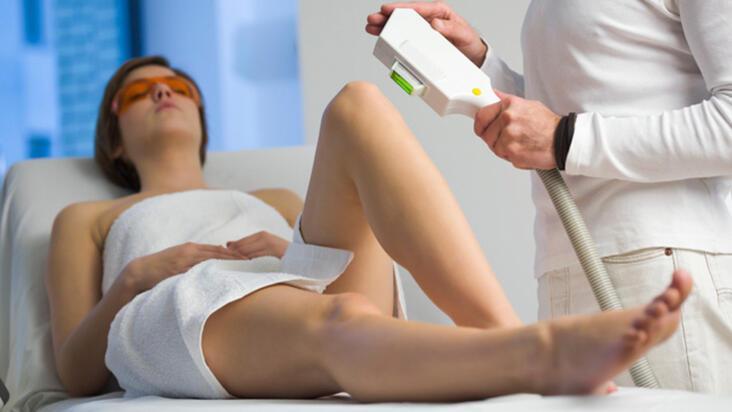 Lazer epilasyon için en uygun zaman nedir?