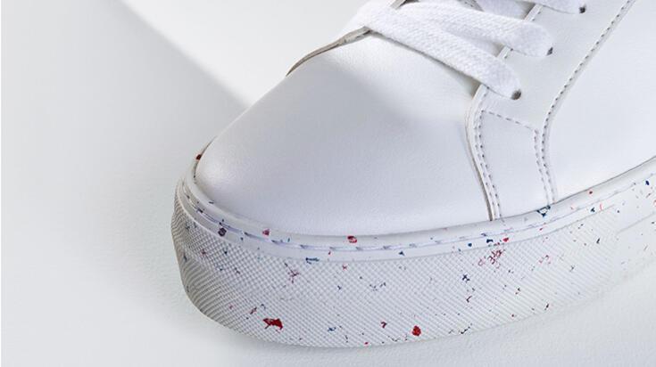 Ayakkabı stillerinde döngüsellik ilkeleri