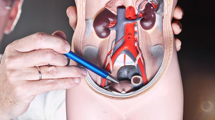 İyi huylu prostat büyümesi tedavi yöntemleri