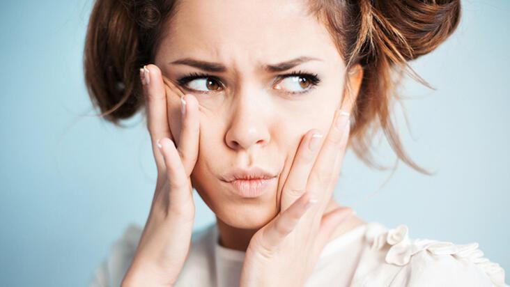 Ellerimizi yüzümüze götürmekten nasıl vazgeçeriz?