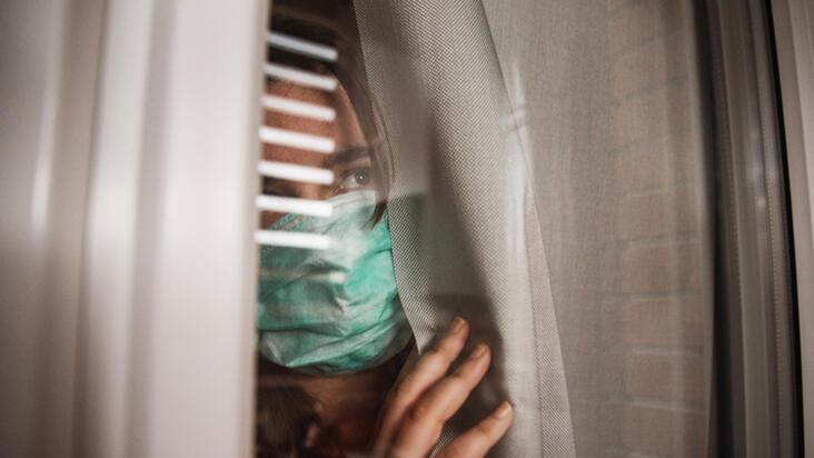 Corona virüs pandemisi ne zaman bitecek? 2-3 ay sonra...