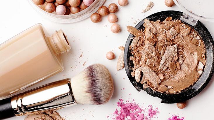 Makyaj fırçalarınızı dezenfekte etmenin yolları