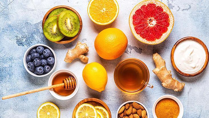 Egzama diyeti: Cildinize yardımcı olabilecek 5 yiyecek