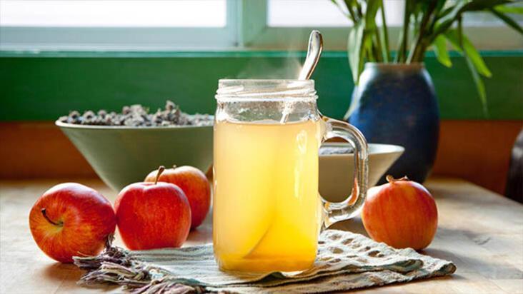 Evde elma sirkesi nasıl yapılır? - Elma sirkesi tarifi