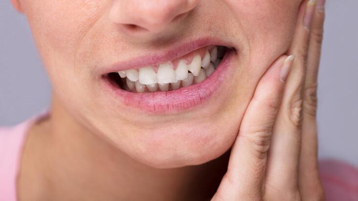 Corona stresi uykuda dişleri sıktırıyor! - Bruksizm nasıl geçer?