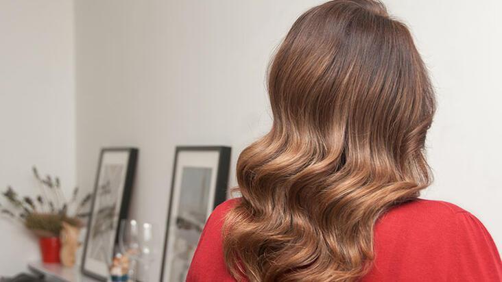 Mocha saç rengi nasıl elde edilir?