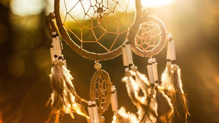 Şamanların 10 yaşam felsefesi