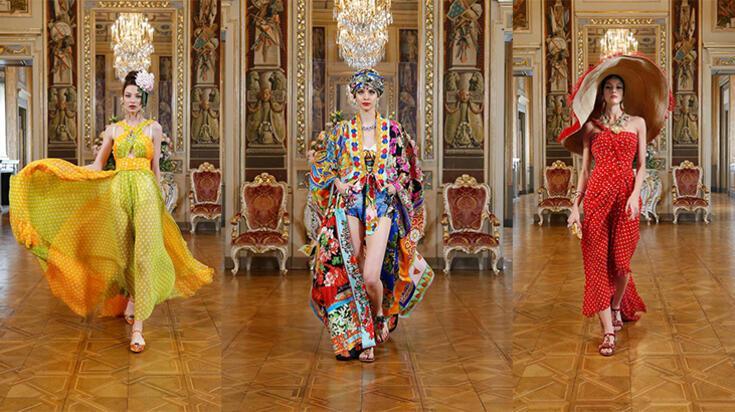 Dijital Moda Haftası'nda moda devlerinden inovatif fikirler