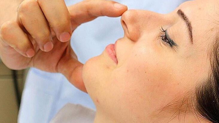 Doğal burnu elde etmek için hangi yöntem kullanılmalı?