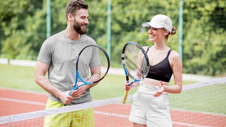 Partnerinizle yapabileceğiniz 6 açık hava egzersizi