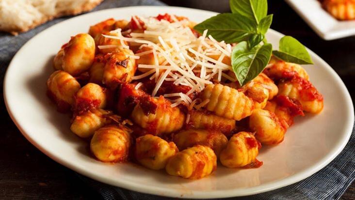 Gnocchi (Niyokki) Makarna Tarifi