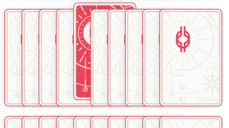 Günün kartı sizin için ne söylüyor? Odaklanın, şifanızı dileyin ve kartınızı seçin!