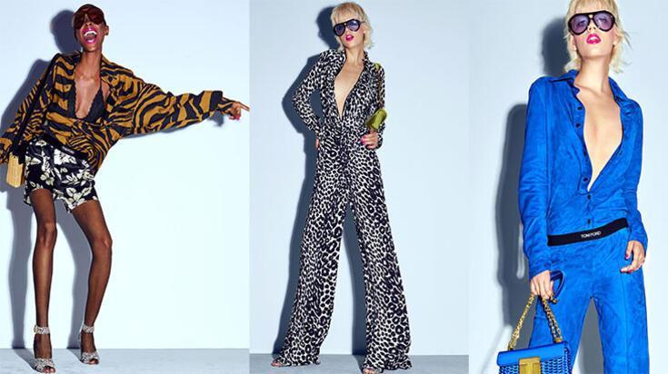New York Moda Haftası Notları: İlkbahar 2021