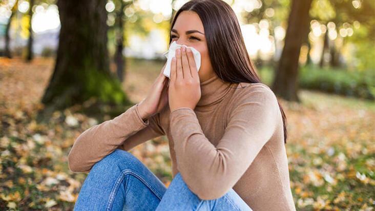Sonbahar alerjisinden 14 adımda korunmanın yolu
