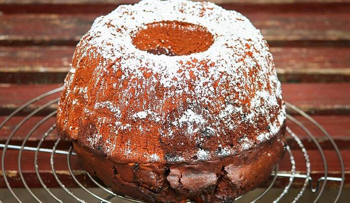 Sade kek nasıl yapılır? Kek tarifi ve kolay kek yapımı için gerekli malzemeler