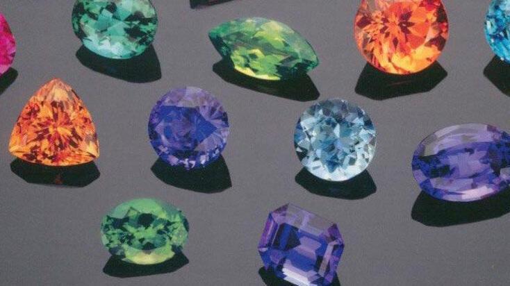 Yarı Değerli Taşlar Nelerdir? Taşların İsim Listesi İle Birlikte Özellikleri