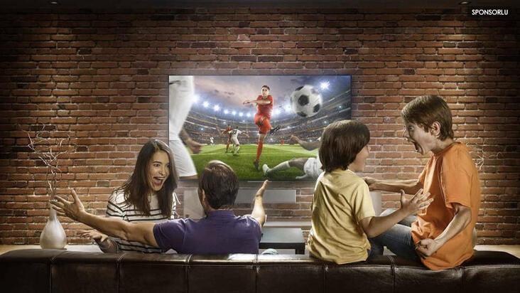 Evde aile boyu eğlencenin tanımı değişiyor!