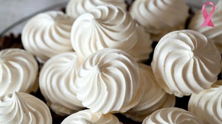 Katya'nın mutfağı: Zefir tatlısı tarifi