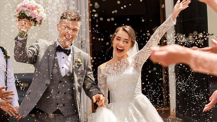 Evliliğin sırrı açıklandı: İyi bir kombin olabilmek