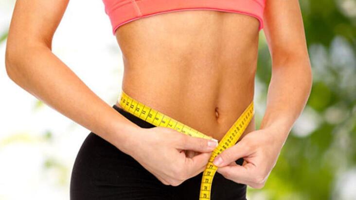 Sağlıklı ve kalıcı zayıflamanın püf noktaları: 10 ayda 60 kilo vermek mümkün