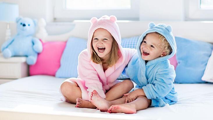 Çocuklarda zeka gelişimini destekleyen 8 öneri